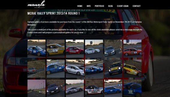 http://manolophotography.com.au/portfolios/mcrae-rally-sprint-round-1/